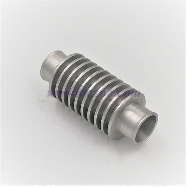 maccanokart radaitor heat exchanger